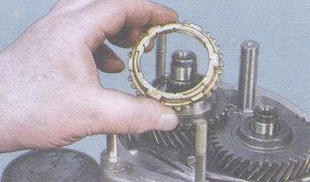 ремонт, разборка и дефектовка деталей коробки передач автомобилей ваз 2108, ваз 2109, ваз 21099 коробка передач ВАЗ-2109, 2108,