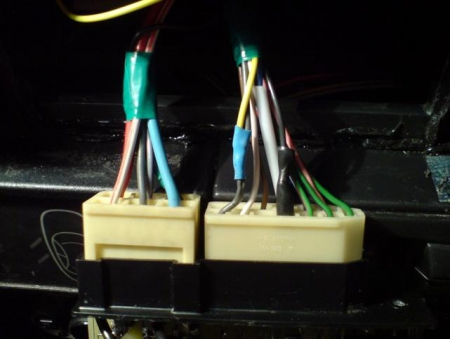 Блок управления отопителем ваз, датчик температуры ваз,микропроцессор, самодельная плата.