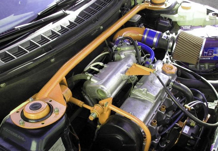 Тюнинг двигателя ваз 2110 ваз 2111 ваз 2112