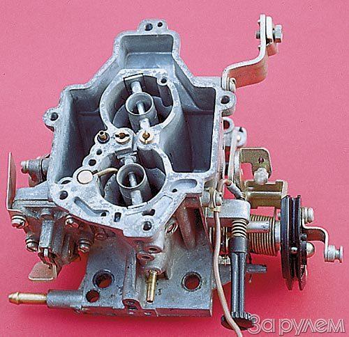 ...любителей классических моделей ваз форум статьи фотогалерея и чат схема двигателя ваз 2107 карбюратор.